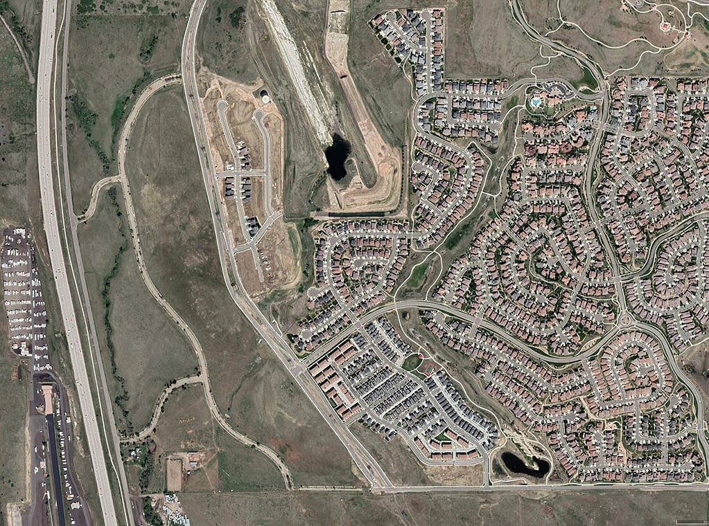 CDN/Big Sky Metropolitan District – Metropolitan District and Master Planned Residential Community
