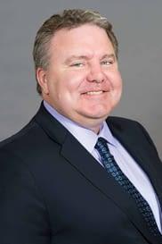 Todd Johnson President of Terra Forma Solutions