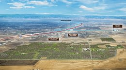 Aerotropolis - Aurora Highlands Development